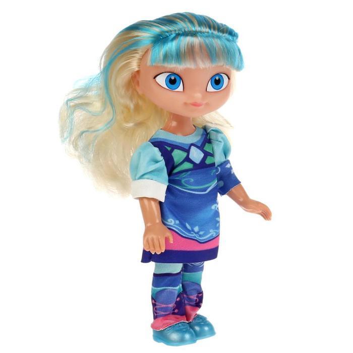 Кукла «Сказочный патруль Снежка», 15 см - фото 3
