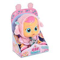 Кукла интерактивная «Плачущий младенец Candy», 31см