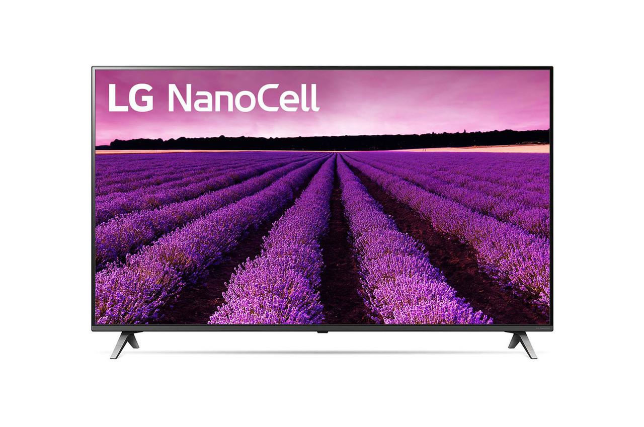 Телевизор Nanocell TV LG 49SM8050