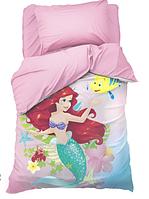 Детское постельное бельё 1,5 сп