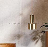 Железный подвес Retro Bronze Metall