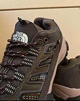 Ботинки North Face корич 1703-5, фото 1