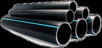 Труба полиэтиленовая d63 3,6 мм 2