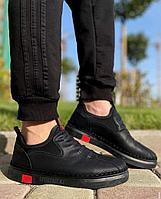 Ботинки Alexander Wang черн