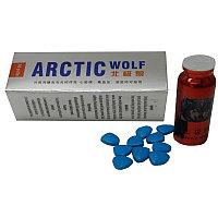 Таблетки для мужчин Arctic Wolf