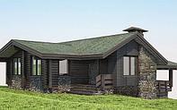 Проект дома №145, фото 1
