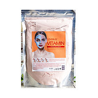 Lindsay АЛЬГИНАТНАЯ МАСКА с ВИТАМИНОМ С Vitamin Modeling Mask Cup Pack 240гр.