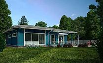 Проект дома №2290