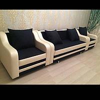 Мягкая мебель в современном стиле на заказ