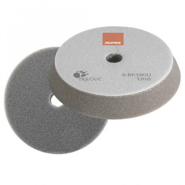 Круг полировальный поролоновый, серый 150/180 мм Rupes