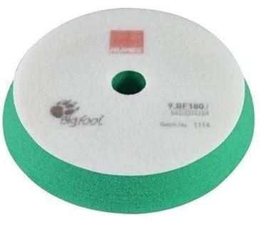 Полировальный круг антиголограммный зеленый 130/150 мм Rupes