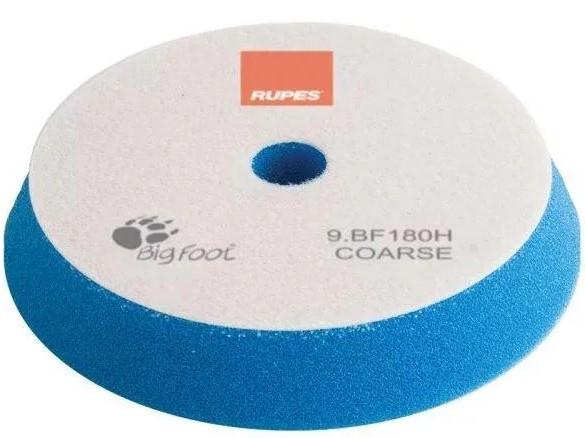 Полировальный круг антиголограмный грубый 130/150 мм Rupes