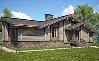 Проект дома №2243, фото 1