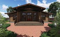 Проект дома №2284