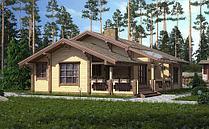 Проект дома №2224