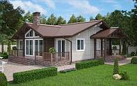 Проект дома №2288, фото 1
