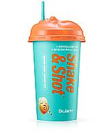 Dr.Jart+ Альгинатная маска Осветляющая Shake & Shot Rubber Mask Luminous / 50 мл.