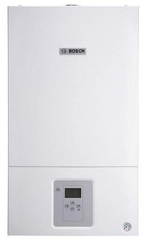 Газовый котел WBN6000-18H RN S5700