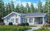 Проект дома №182