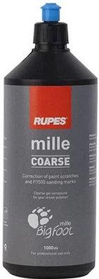 Полировальная паста грубая Mille Coarse с зубчатой передачей Rupes