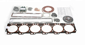 Прокладка двигателя (верхний) 3800750