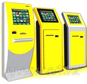 Ремонт  терминалов, развлекательного и лотерейного оборудования
