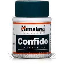 Конфидо Himalaya, 60 таб мужская сексуальная дисфункция, сперматорея