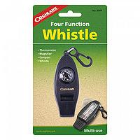 Свисток Four function whistle