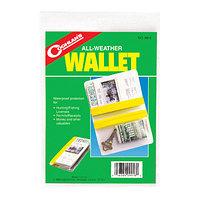 WETHER WALLET, бумажник водонепроницаемый