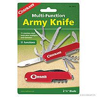 Армейский нож Army Knife 11 Function