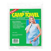 Полотенце кемпинговое Deluxe Camp Towel