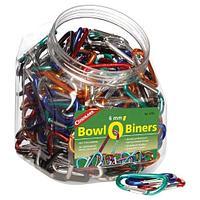 Карабины Bowl O'Biners - 6 mm