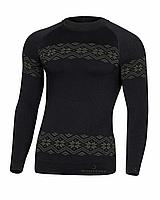 Термобелье Merino Wool Thermo Active Royal Sport Men Longsleeve