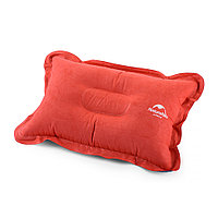 Подушка Comfortable suede pillow.
