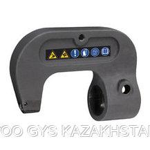 Клепальный пневмоинструмент GYSPRESS 8T, фото 2