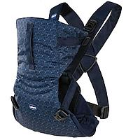 Chicco: Кенгуру Easy Fit Oxford