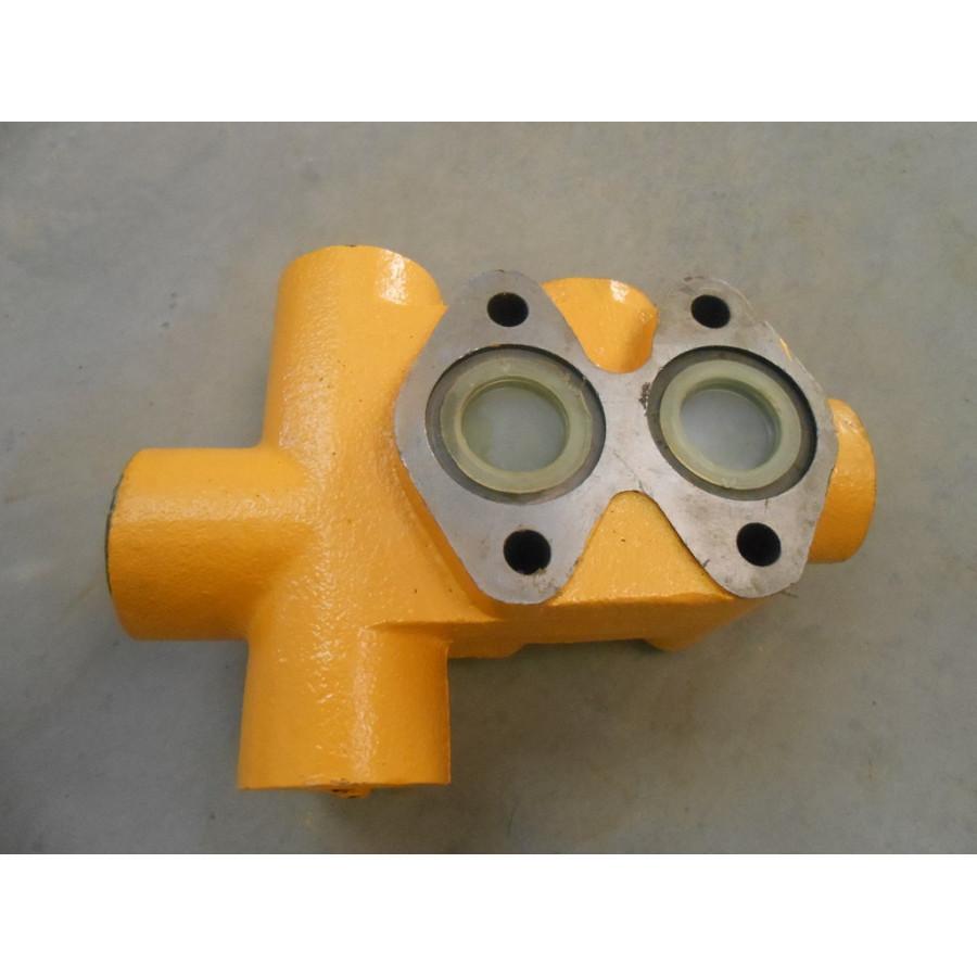 Клапан предохранительный/гидравлический 195-49-13800