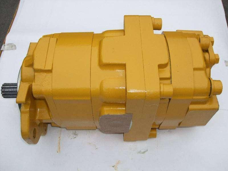 Гидравлический насос 705-51-30190