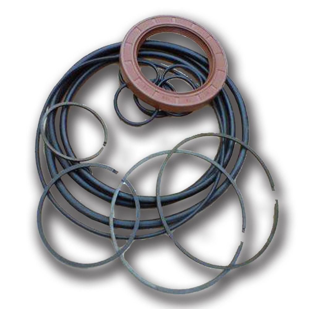 Ремкомплект гидротрансформатора (гидромуфта, ГТР) SD22/23, 154-13-41000