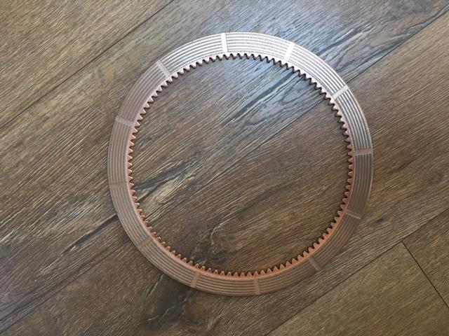 Фрикцион бронзовый (3шт*1ком.) 424-15-12710