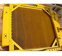 Радиатор в сборе (Shantui SD32) 175-03-С1002