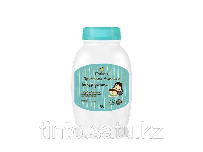 Присыпка Спивак детская гипоаллергенная