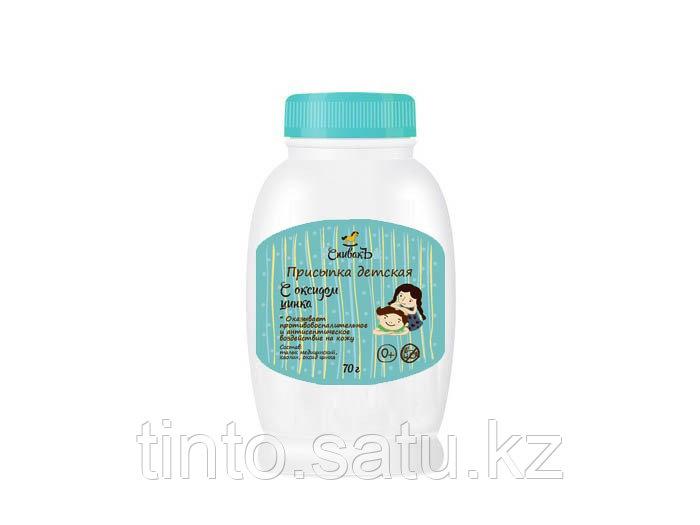 Присыпка Спивак детская с оксидом цинка