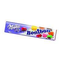 Шоколадные драже Милка Бонибон 24,3 г