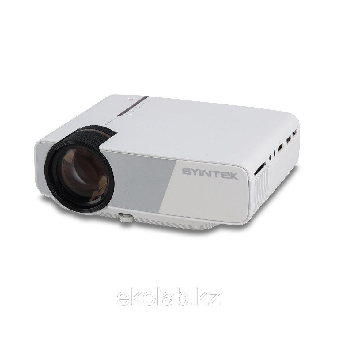 Проектор BYINTEK K1 Plus (800x480)