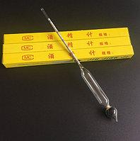 Ареометр АСП-3-1к (0-40%),Ареометр Китай(0-40)