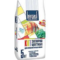 Bergauf Kitt 5кг. затирка для межплиточных швов