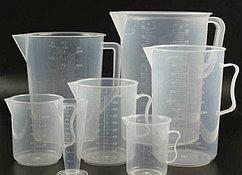 Мерный стакан пластик 1000 мл