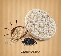 Оборудование для цельнозерновых хлебцов 2160 шт/ч