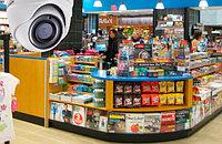 Комплект видеонаблюдения (видеорегистратор+4 камеры+жесткий диск 1 Тв+монтаж)